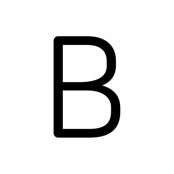 Bergsvåg ikon